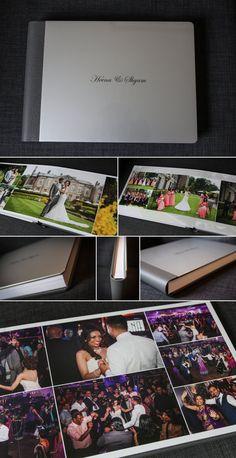 Coombe Abbey wedding Album