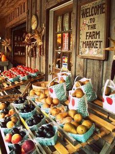 The Farm Market