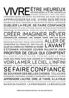 Vente éphémère : l'affiche diplômé - Vie de Miettes