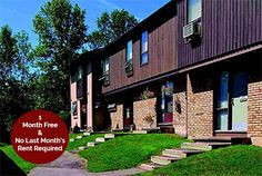 23 best townhomes for rent images townhomes for rent a well back rh pinterest com