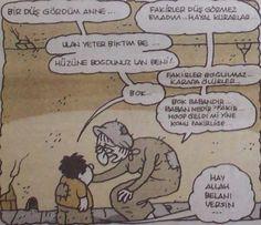 fakirler boğulmaz
