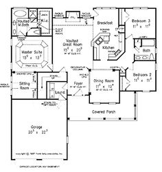 Unique House Plans besides Eaton furthermore 1179 additionally Portfolio 2col as well Shop Garage Court. on small modern house plans vaulted ceilings