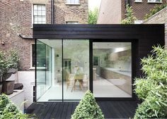 Rear Extension Design Ideas, Pictures, Remodel and Decor
