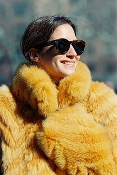 Vanessa Jackman: New York Fashion Week AW 2015....Gala