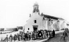 Ermita de Santa Ana.