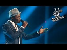 Steffen Morrison - A Song For You (The Blind Auditions The Voice Of Holland, Talent Show, Kinds Of Music, Jukebox, Blind, The Funny, Countries, Music Videos, Singing