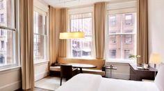 The Mercer Hotel Soho   New York City
