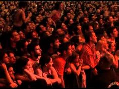 Emir Kusturica & The No Smoking Orchestra Live In Buenos Aires 2005.avi. Just listen please, you gonna like it.