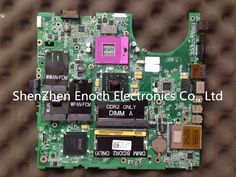 62.00$  Watch here - http://ali6wf.worldwells.pw/go.php?t=32534104382 - For Dell studio 1535 motherboard DAFM6BM6D0  intel integrated. 60 days warranty 62.00$