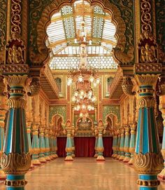Discover recipes, home ideas, style inspiration and other ideas to try. Indian Temple Architecture, India Architecture, Cathedral Architecture, Ancient Architecture, Beautiful Architecture, Architecture Details, Temple India, Jain Temple, Mysore Palace