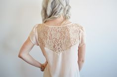 Lily & Lace Top | 6 Colors | Small- XL