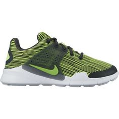 Nike Boys' Arrowz SE Running Shoes (Anthracite/Volt/White, Size 7) - Youth  Running Shoes at Academy Sports