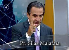Silas Malafaia ensina teste para escolher candidato a presidente (Veja Vídeo)