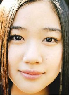 Aoi Yu 蒼井優