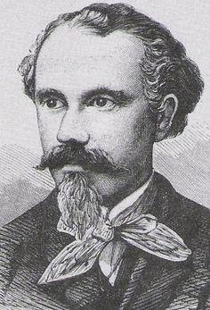 Felicjan Medard Faleński – polski poeta, dramatopisarz, prozaik, tłumacz. Przedstawiciel parnasizmu oraz neoromantyzmu.