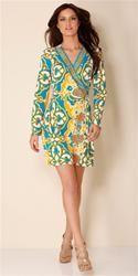 I think I need this Hale bob dress!