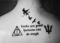books are life