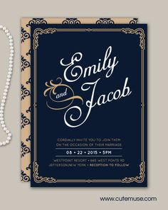 Weddings - An enormous and fun resource on wedding examples. romantic weddings theme classic suggested on this day 20190326 wedding ref 6220983352 Wedding Invitation Size, Beautiful Wedding Invitations, Vintage Wedding Invitations, Printable Invitations, Wedding Stationary, Classic Romantic Wedding, Wedding List, Wedding Ideas, Casamento