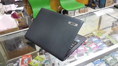 Laptop Acer 4349 core i3