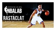 Rastaclat and NBALAB Band Together to Launch Charitable NBA Player Collection
