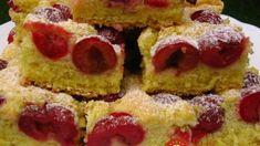 Bublanina z bavlnky, najmäkšie na svete: To cesto je neskutočné – vysoké, jednoduché a bombové! Romanian Desserts, Romanian Food, Ital Food, Salty Snacks, Hungarian Recipes, Cake Cookies, Sweet Treats, Cheesecake, Dessert Recipes