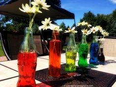 Rainbow Party Food & Décor Ideas