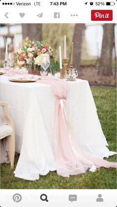 Rectangle table setup                                                       …
