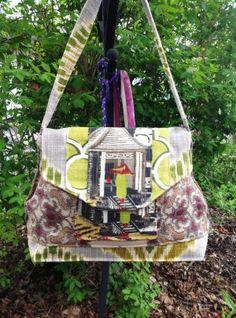 Martha Purse/Shoulder Bag