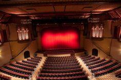 Fox Performing Arts Center - Riverside, CA 3801 Mission Inn Avenue Riverside, CA 92501