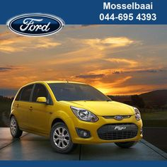 The Ford Figo 1.4 Turbo diesel has created a positive reputation for itself by becoming a commuter amongst the older and younger generations being both safe and affordable. #dealership #newvehicles #lifestyl