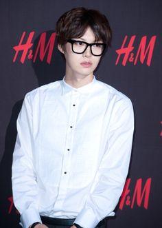 ahn jae hyun - Google Search Ahn Jae Hyun, Joo Hyuk, New Actors, Actors & Actresses, Asian Actors, Korean Actors, Cinderella And Four Knights, My Love From The Star, Seoul Fashion