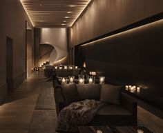 Ian Schrager rolls back the years with an extravagantly lavish hotel within…  http://www.justleds.co.za