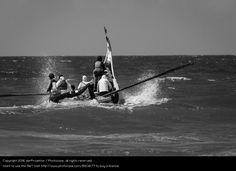 Foto 'Fischerei in Vieira Leiria 3' von 'derProjektor'