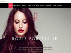 Rosie Fortescue by Warm&Fuzzy