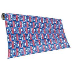 NHL New York Rangers Team Gift Wrap by Forever Collectibles. $5.95. Forever Collectibles offers a full line of 100 per officially licensed team merchandise. We offer a complete line of home decor, garden decor, novelty, apparel, tech accessories and seasonal items.