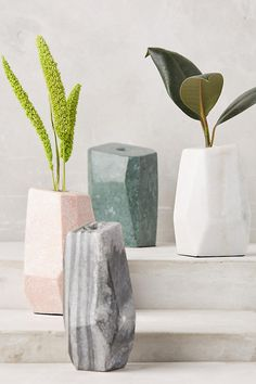 Swirled Bud Vase | Anthropologie