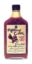 Fighting Cock Kentucky Bourbon BBQ Sauce #ATasteOfKentucky