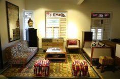 Toran shop in Chennai, India  Interiors * Home decor * Furniture * Art * Handicrafts Address : New No.5, Damodaran Street, Kilpauk, (near sindhi model school) Chennai 600010.   Phone number : +91 9841946300,+91 44 42026660