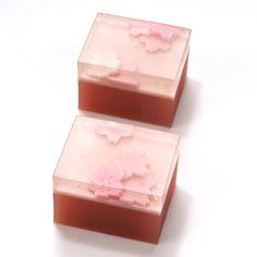 Sakura Japanese Sweets