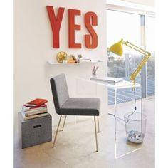 Cómo integrar una oficina en casa