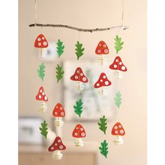 All Details You Need to Know About Home Decoration - Modern Diy For Kids, Crafts For Kids, Arts And Crafts, Paper Crafts, Summer Crafts, Autumn Crafts, Christmas Crafts, Fall Leaf Garland, Felt Wall Hanging