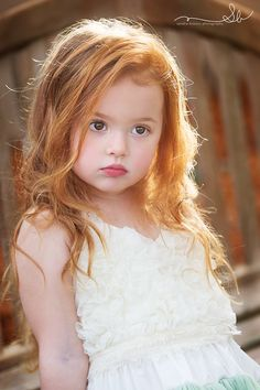 Beautiful little princess So Cute Baby, Cute Kids, Cute Babies, Precious Children, Beautiful Children, Beautiful Babies, Beautiful Eyes, Beautiful People, Beautiful Redhead