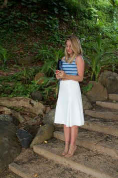 Dressed-up in Kauai