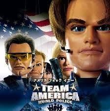 Resultado de imagen de team america
