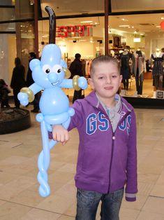 Comic Balloon, Balloon Toys, Balloon Animals, Balloons, Balloon Pictures, Balloon Decorations, Girl Birthday, Balloon Designs, Fun Things