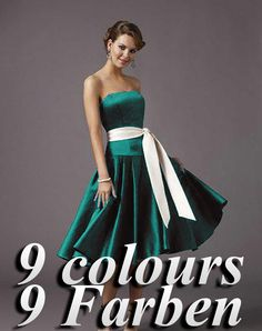 >> Click to Buy << Long Sash black red pink teal burgundy brown royal turquoise blue flower girl dress satin first communion cocktail party dress #Affiliate