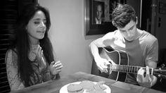 Camila Cabello & Shawn Mendes Sing Destiny's Child & Ed Sheeran Mashup