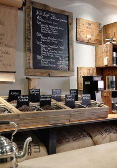 15th Avenue Starbucks Coffee & Tea Shop - Seattle, WA
