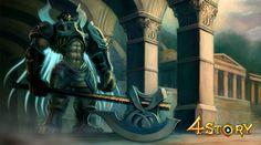 4Story est un jeu MMORPG qui a été édité par Gameforge. Vous pourriez télécharger le jeu gratuitement et même en français. Vous aurez le rôle d'une garde de la Déesse et vous devriez combattre sans cesse des ennemis...