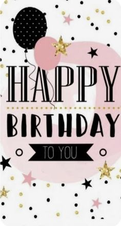 Trendy Happy Birthday Images For Her Woman Happy Birthday Wishes For Her, Birthday Images For Her, Birthday Greetings For Women, Birthday Quotes For Her, Happy Birthday Funny, Birthday Messages, Birthday Pictures, Funny Happy, Happy Birthday Cards